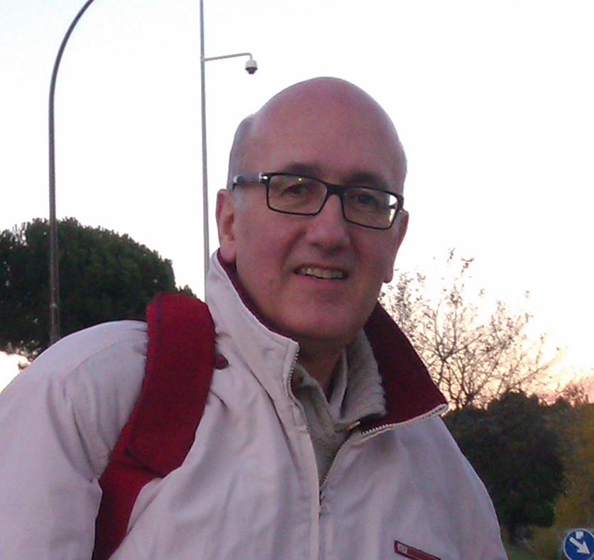 Jorge Diogène